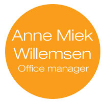 Anne Miek Willemsen